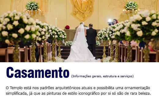 casamento santuario salvador