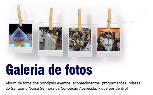 galeria fotos santuario salvador