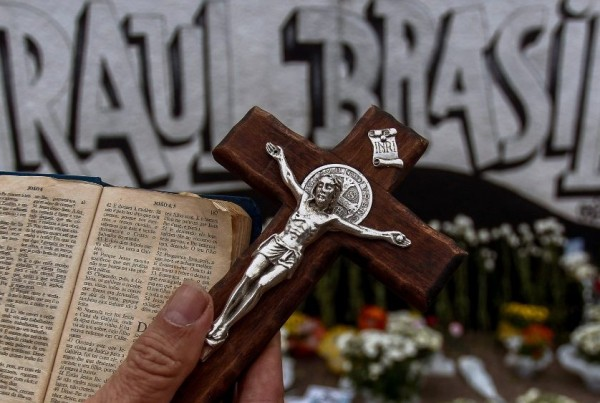 Papa Francisco convida a culta da paz - Foto: Vatican Media