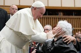 Feliz-idade - Foto: Vatican Media